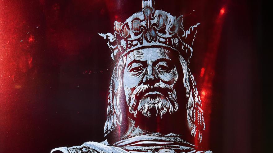 Video Mimořádné pořady ČT24 - Otec vlasti Karel IV.
