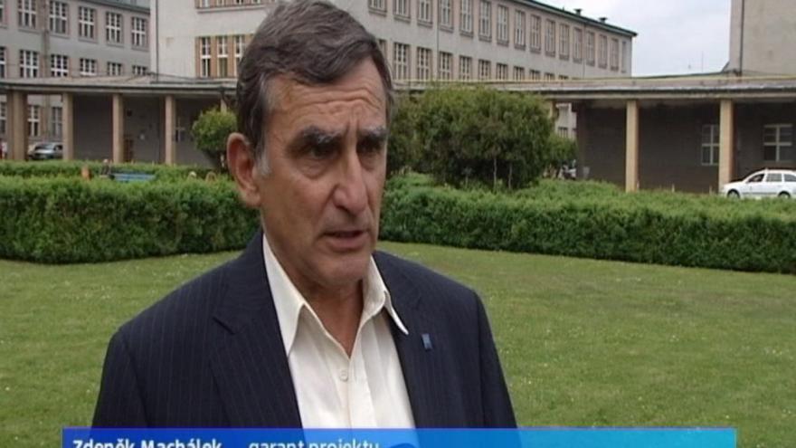 Video Rozhovor s neurologem Zdeňkem Machálkem