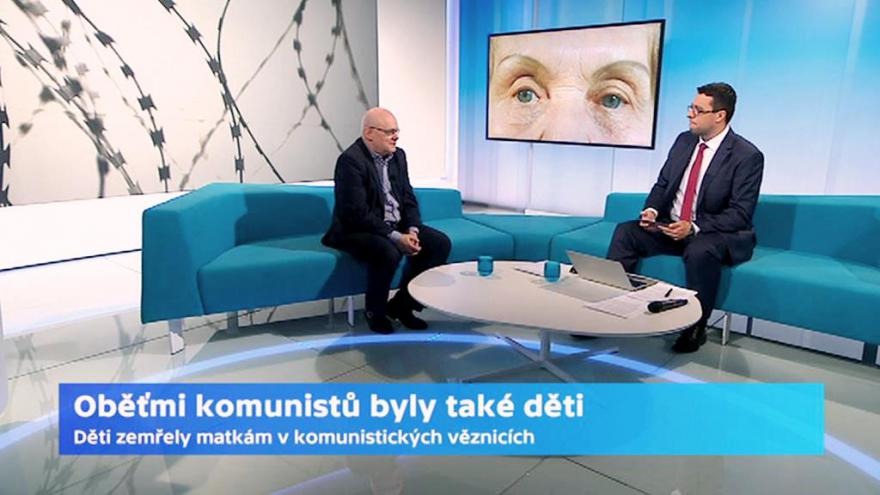 Video Organizátor Petr Marek: