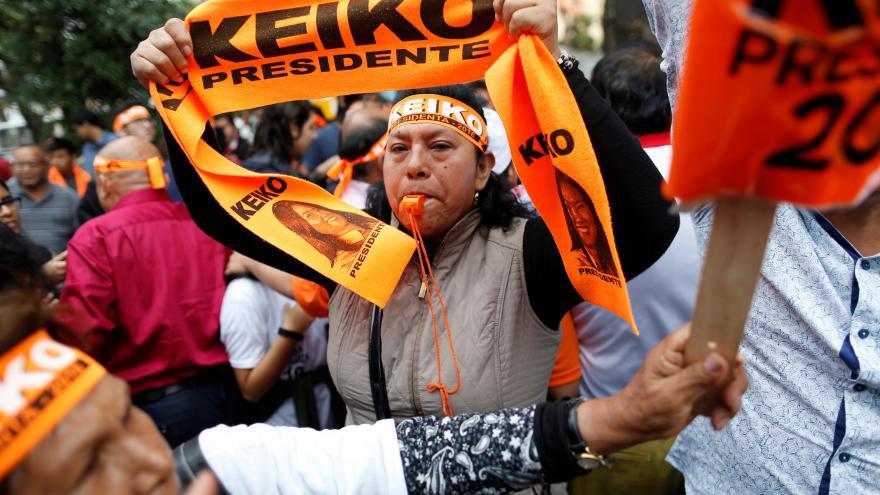 Video Prezidentské volby v Peru byly velmi těsné, čeká se na rozhodnutí o stížnostech