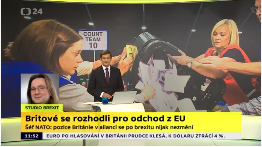 Video Mlejnek: Na kartu populismu mohou vsadit i politici v Česku