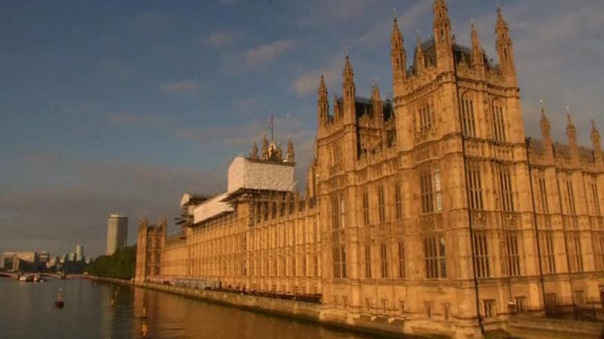 Video Česko se chystá na jednání EU s Londýnem