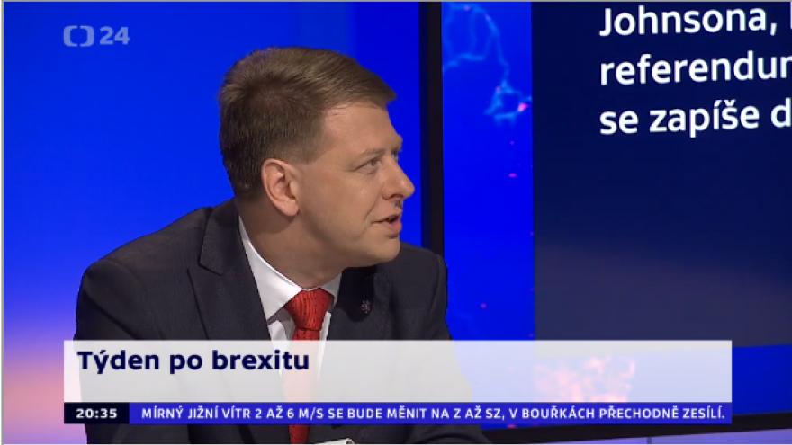Video Prouza: Slovenské předsednictvo čekají těžké časy