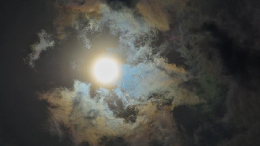 Video 90' ČT24 - Jak se měří a předpovídá počasí