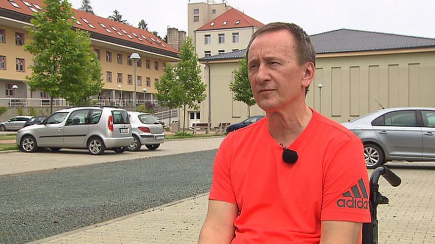 Video Rozhovor s Janem Černým, strojvůdcem Pendolina