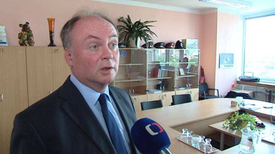 Video Michal Mázánek: Ředitel Národní centrály proti organizovanému zločinu