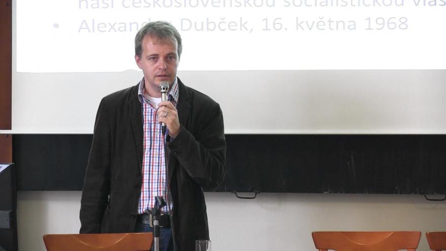 Video Univerzita Karlova on-line - Národní divadlo jako místo paměti