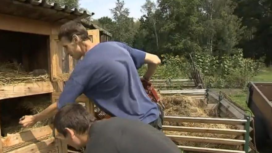 Video Probační dům končí