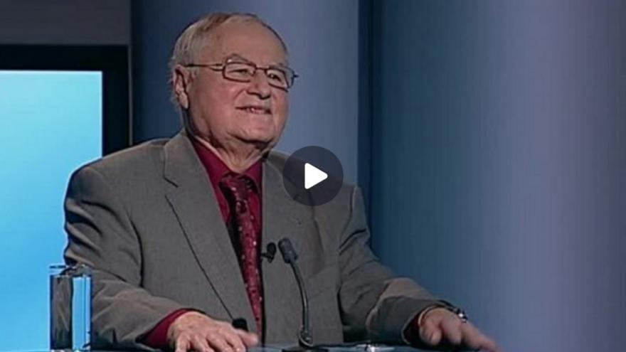 Video Hyde Park Civilizace - Jaroslav Sýkora