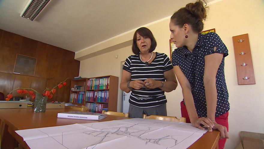 Video Starosta Bukovan komentuje situaci v obci