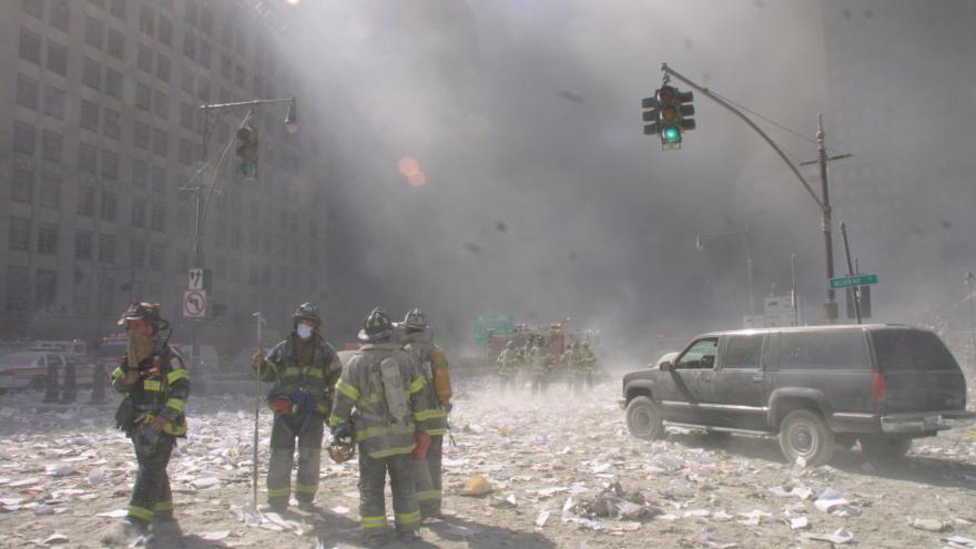 Video 90' ČT24 - 15 let od teroristických útoků v USA