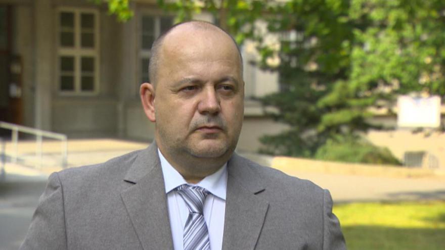 Video Lídr kandidátky Moravanů Antonín Mičán
