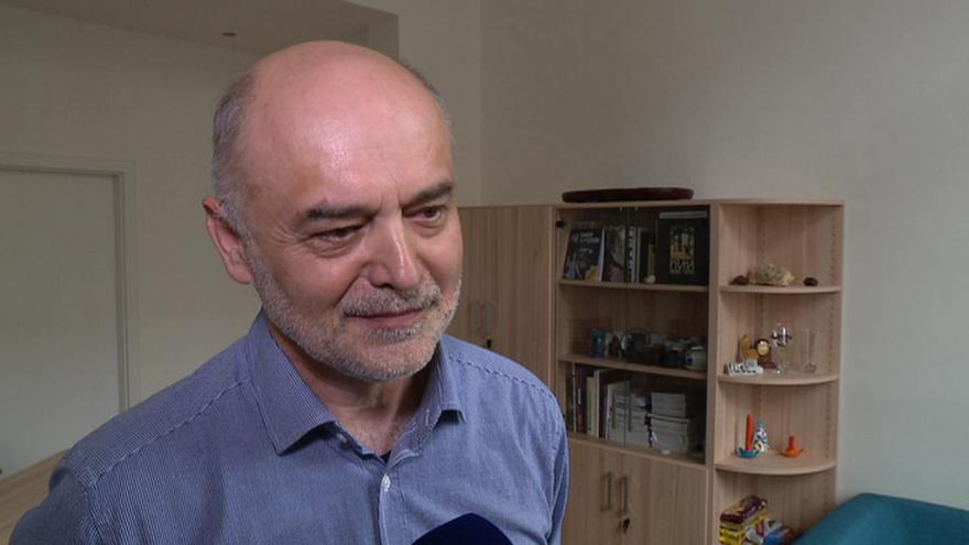 Video Soud zamítl žalobu Ivana Ošťádala