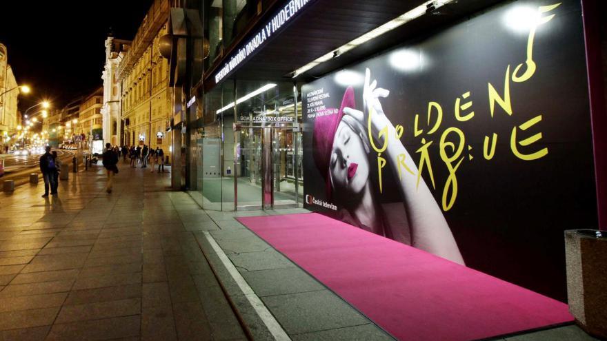 Video 53. MTF Zlatá Praha – Slavnostní předávání cen