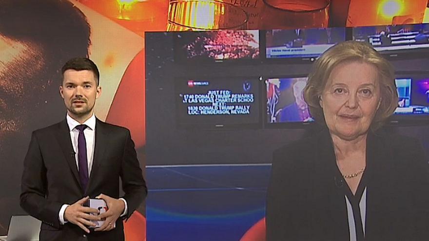 Video 90' ČT24 - Václav Havel 80
