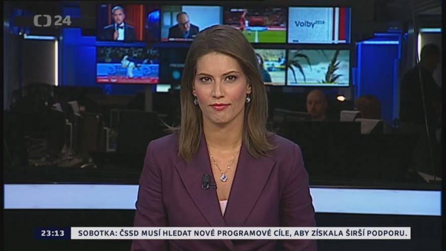 Video Královéhradecký kraj: jednání o koalici