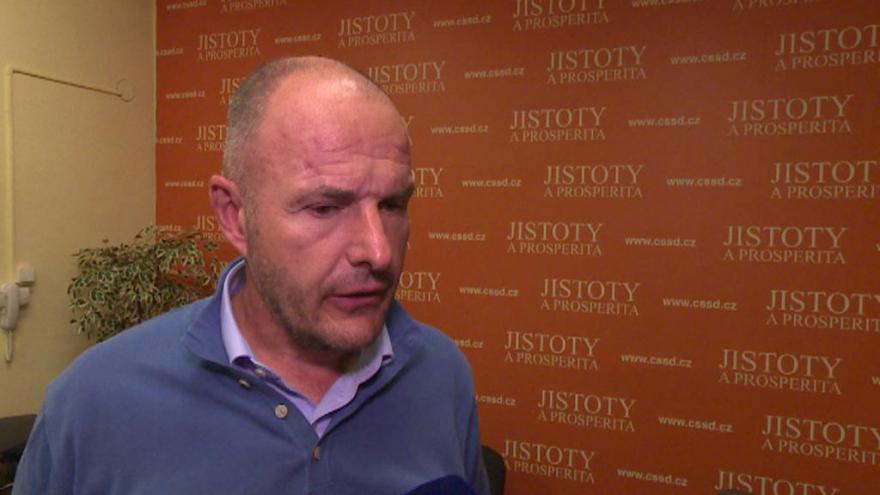 Video Josef Bernard (ČSSD): ANO mělo dost času na sestavení koalice