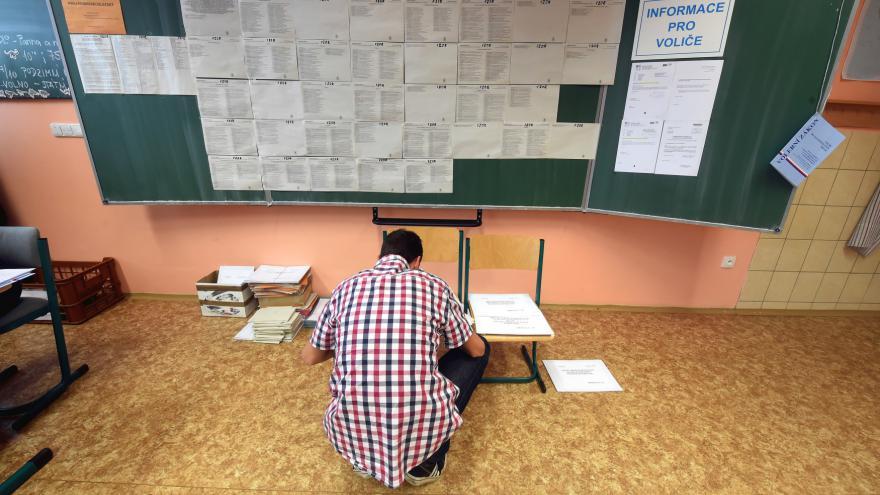 Video Události: Přípravy na senátní volby