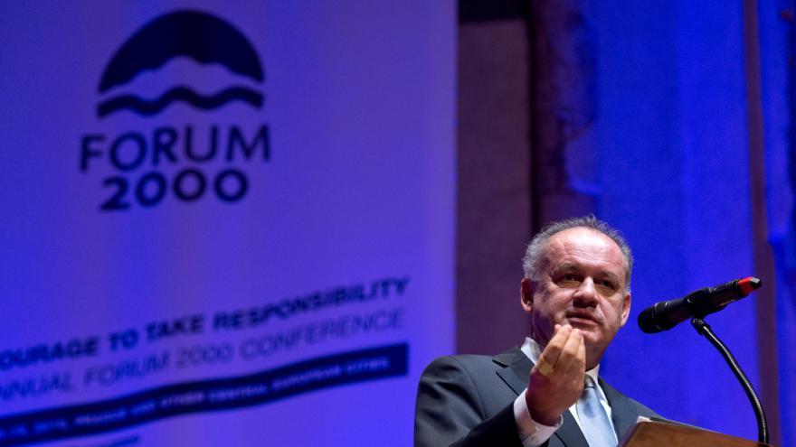 Video O čem bude letošní jubilejní ročník Forum 2000