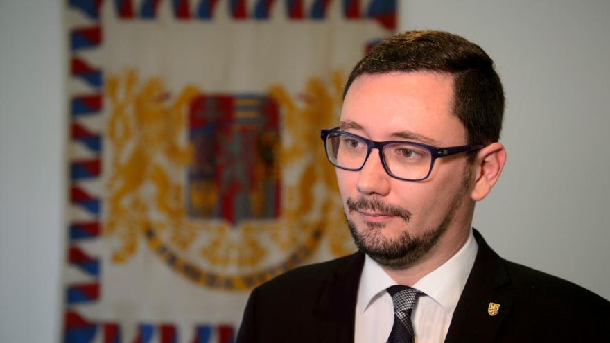 Video Mluvčí Ovčáček: Přesný termín Pilného jmenování ještě není