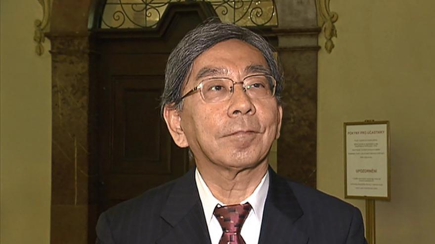 Video Nobutaka Hirokawa