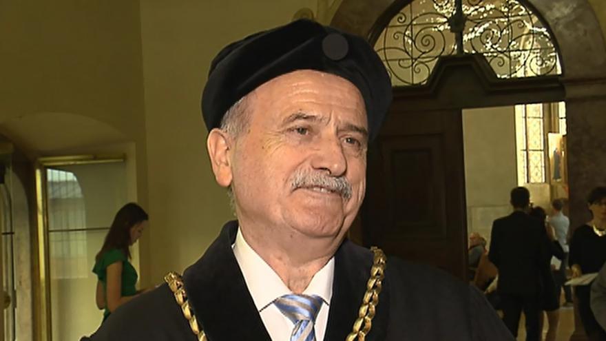 Video Prof. Ivan Raška