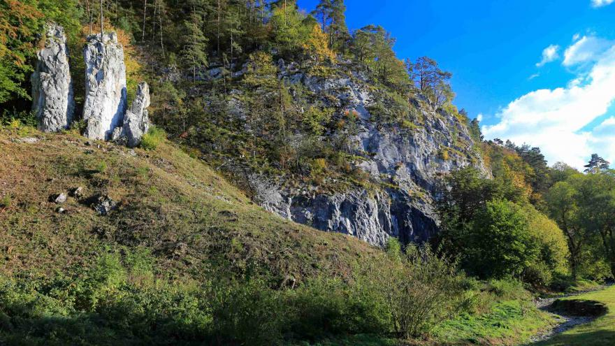 Video V Moravském krasu je více než 1100 jeskyní