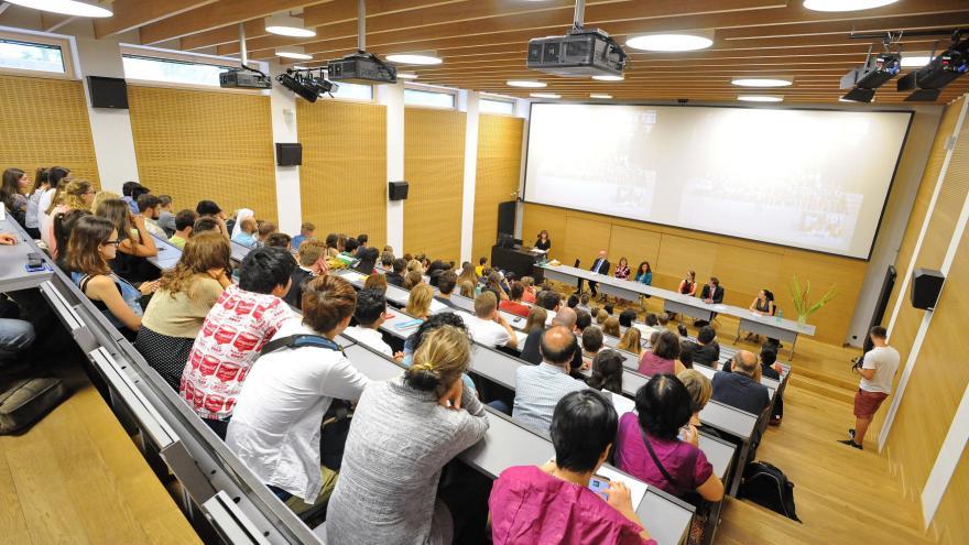 Video Zima: Pro české vysoké školství je nejpodstatnější příprava nového rozpočtu