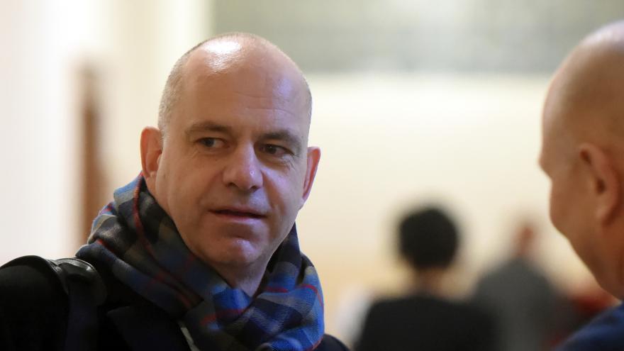 Video Kauza Dědic opět před soudem