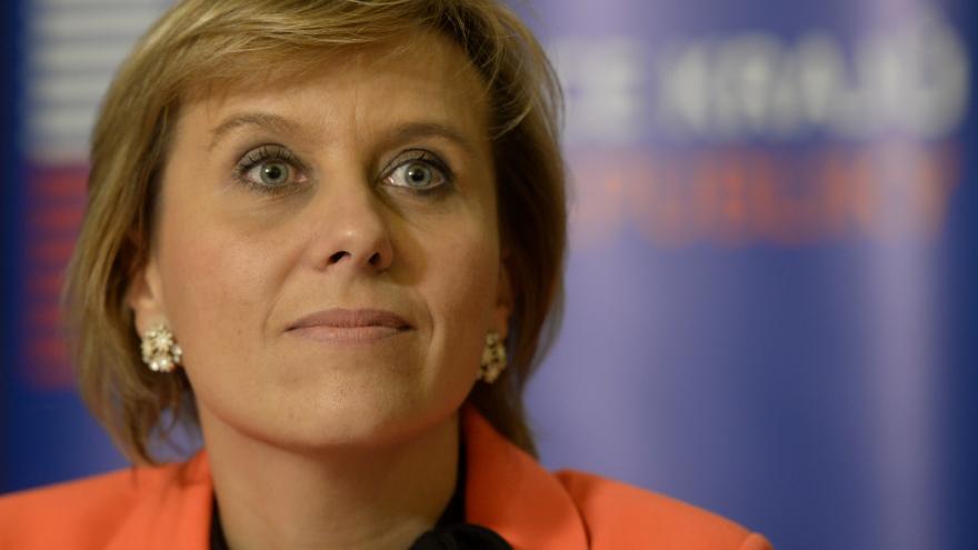 Video Hejtmani zvolili předsedkyní Asociace krajů Janu Vildumetzovou