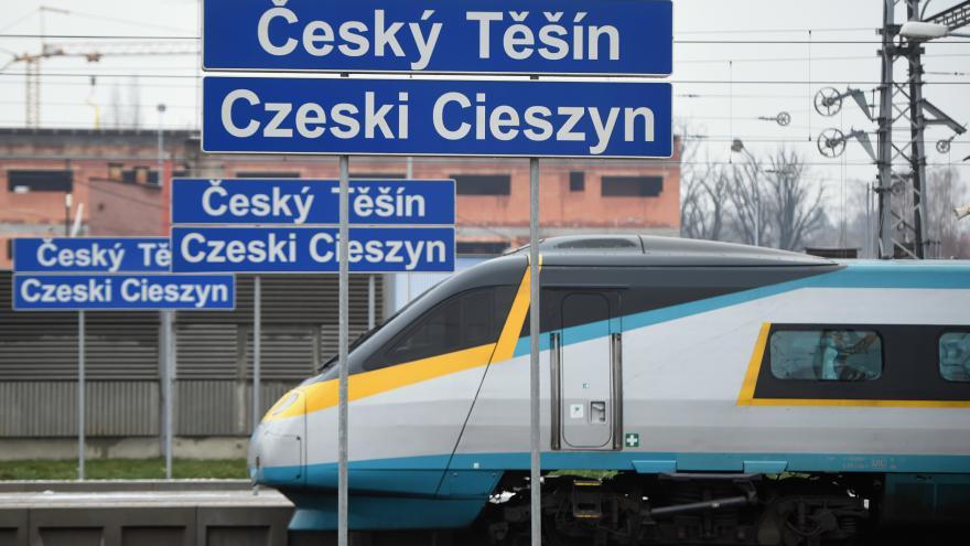 Video Modernizovaná trať mezi Bystřicí a Český Těšínem