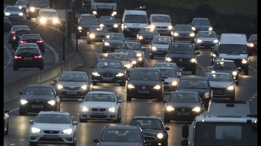 Video Problematické dálniční nájezdy