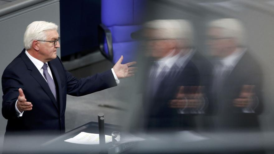 Video Politoložka: Němci by Steinmeiera podpořili i v přímé volbě
