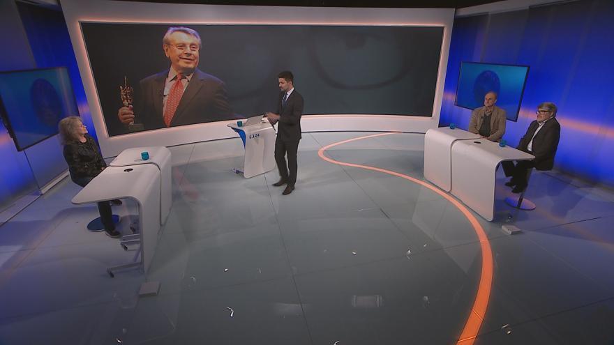 Video 90' ČT24