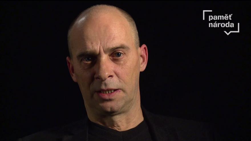 Video Rozhovor s Ondřejem Němcem 04