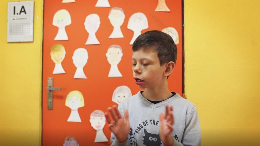 Video Inkluze v moravskoslezských školách