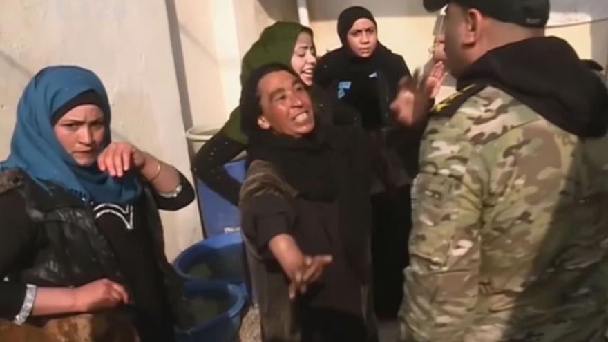 Video Amnesty International k Iráku