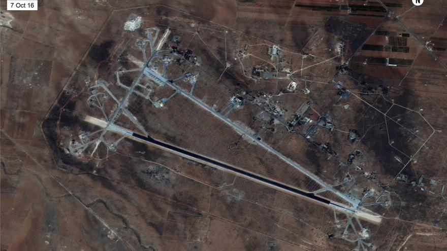 Video Mimořádné pořady ČT24 - Americký útok v Sýrii