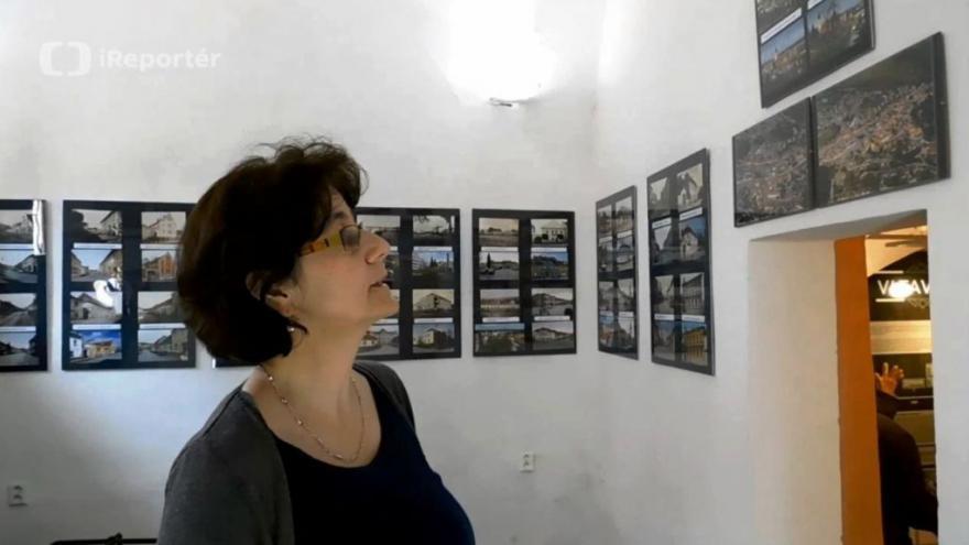 Video iReportér: Výstava pohlednic v muzeu v Netolicích