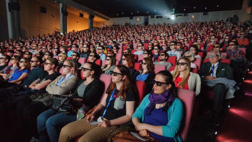 Video Festival Academia film Olomouc (AFO)