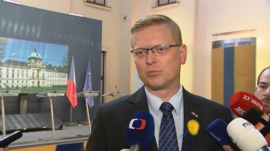 Video Pavel Bělobrádek (KDU-ČSL), vicepremiér a předseda strany