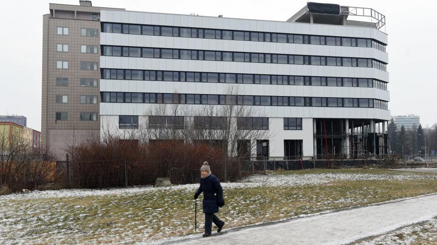 Video Problematické stavby v Ostravě
