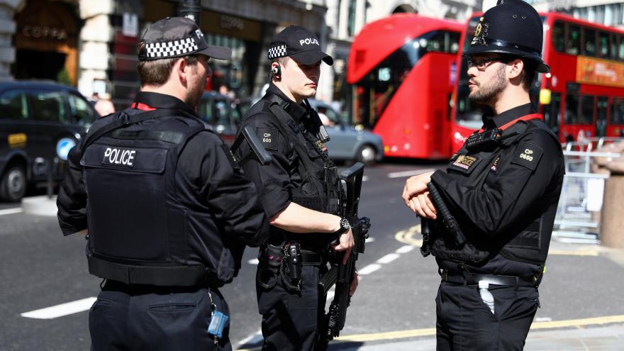 Video Spolupracovník ČT Kocourek: Vyšetřování útoku v Manchestru pokračuje