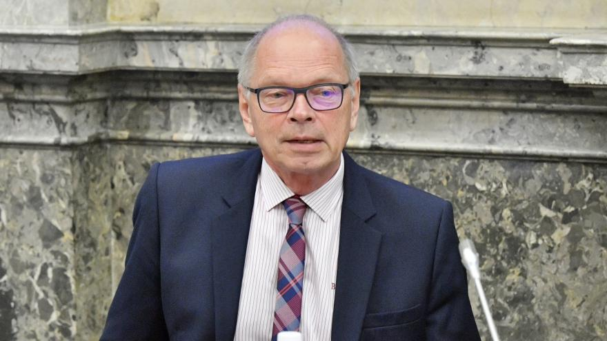 Video Jednání o rozpočtu: Některé ministry Pilný potěšil, Šlechtová ale odcházela silně nespokojená