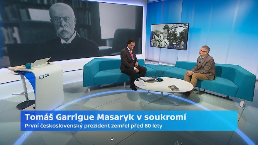 Video Historik Petr Zídek: