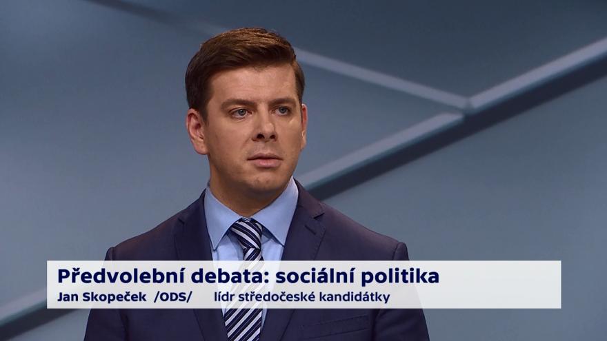 Video Skopeček, Marksová a Zelienková o důchodovém systému