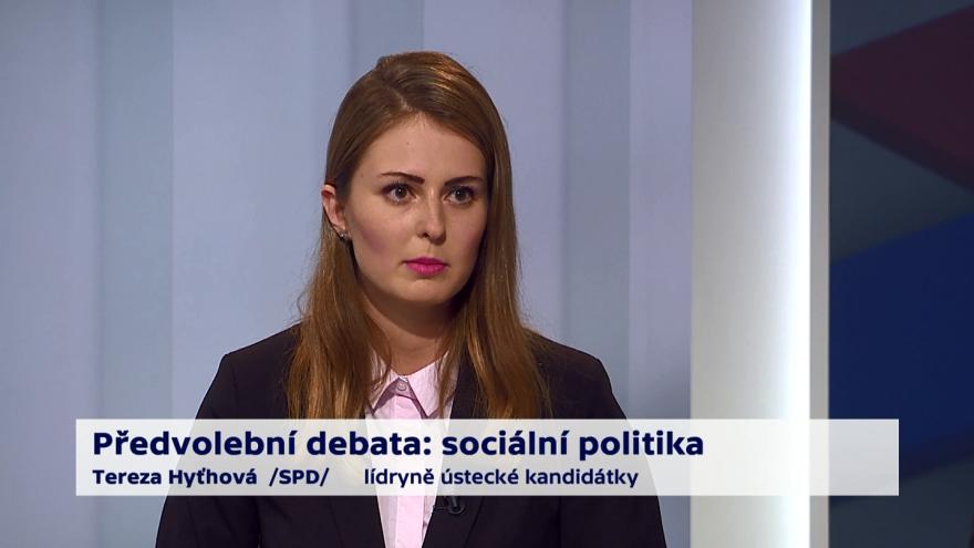Video Hyťhová, Skopeček a Zelienková o rodinné politice