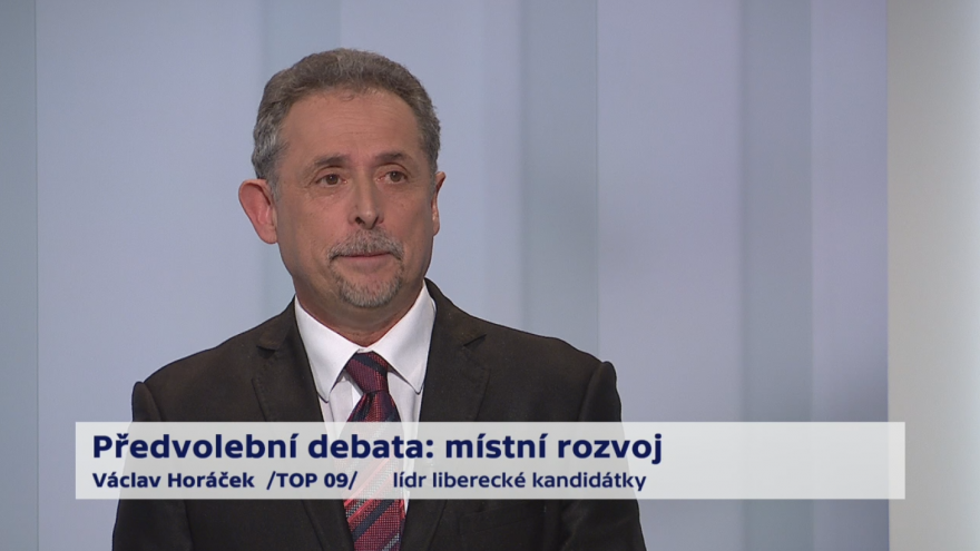 Video Horáček, Kulhánek, Antoš a Šlechtová o novele stavebního zákona