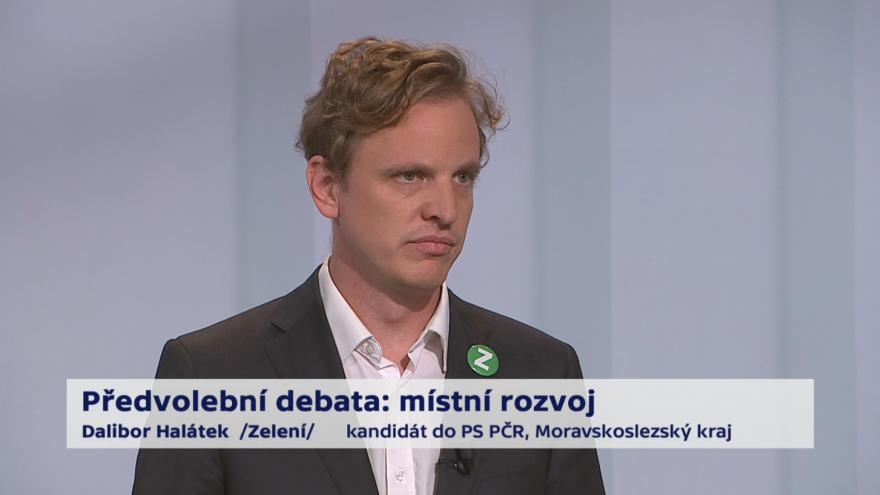 Video Halátek o ekonomické výhodnosti členství v EU