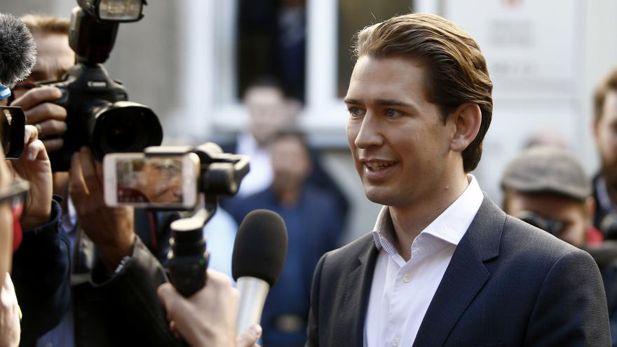 Video ŽIVĚ: Rakousko sčítá volební hlasy